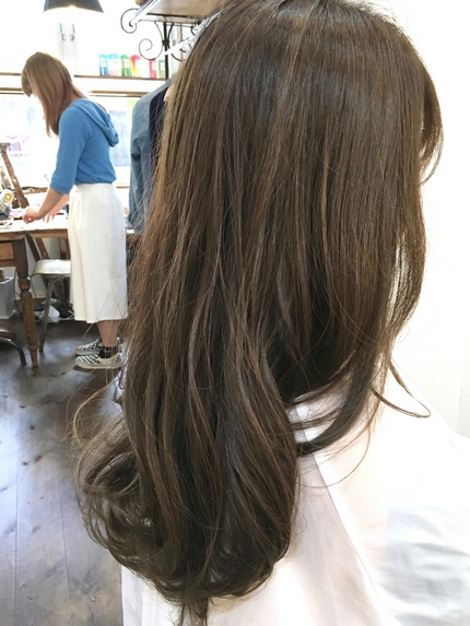 About hair color for 221 post a salon